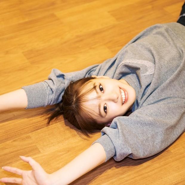 インストラクターも驚愕! 「バンジースーパーフライ」で魅せた山本舞香さんの身体能力とは!?