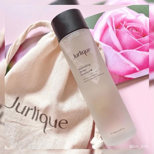 オーストリアのオーガニックコスメ【Jurlique(ジュリーク)】パワーアップした化粧水でうるおいをサポート!