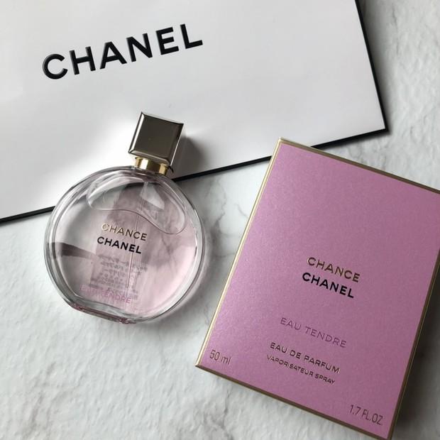 【1/20日まで!】モテ香水の鉄板  CHANEL CHANCE(シャネル チャンス)の新作ポップアップショップ@表参道へ