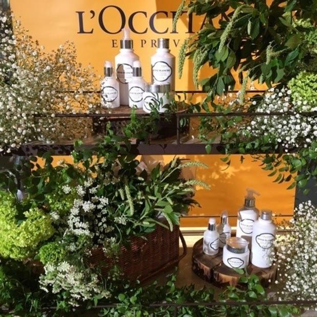 【新製品発表会】天然サリチル酸たっぷり♡太陽を浴びるほどに白く変わる魔法の花を肌の味方に♪
