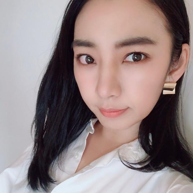 【韓国コスメ】セレフィットのアイシャドウを使って大人の韓国風メイク!