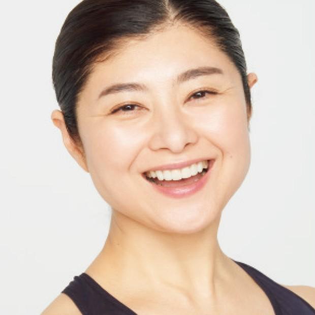 間々田佳子さん
