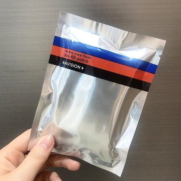 【話題の貼る針状美容液】大阪ウエスト広場で「資生堂 ナビジョン HAフィルパッチ」を無料体験してきました♡