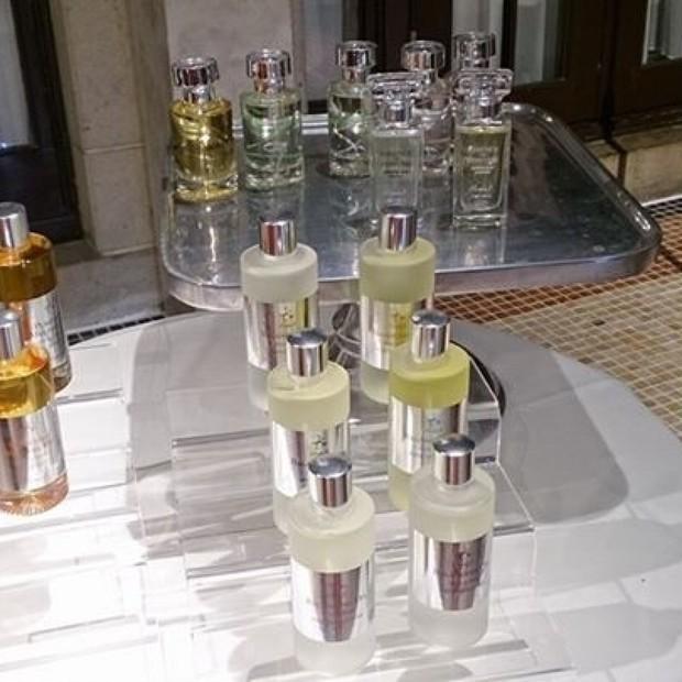 【香り立つ素肌へ】香水革命♡Hiroko.Kの新製品発表会