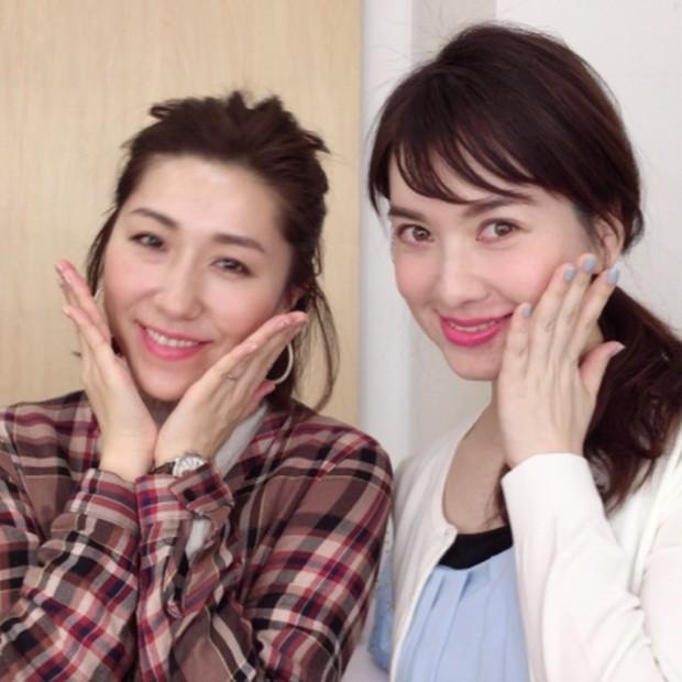 【自己紹介】マキア9年目!アイメイク好きの働きマン☆青野芹香です!