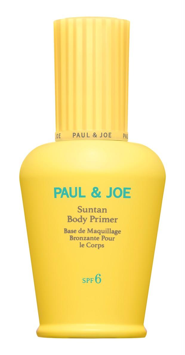 ツヤ肌、グロウ肌、小麦肌。好みの肌別に選べる「ポール & ジョー」のUVプロテクション【夏新色2021】_6