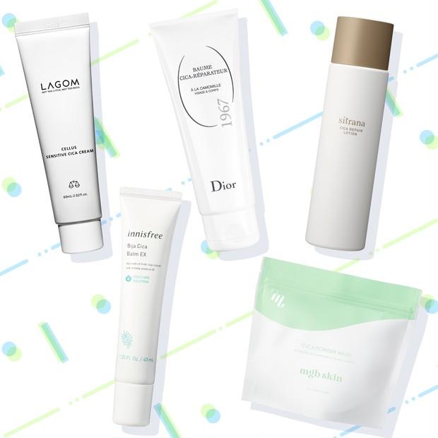 肌荒れ・敏感・乾燥… 不安定な肌をやさしくケアするシカコスメ5選