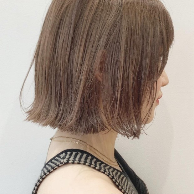 hair について🪐