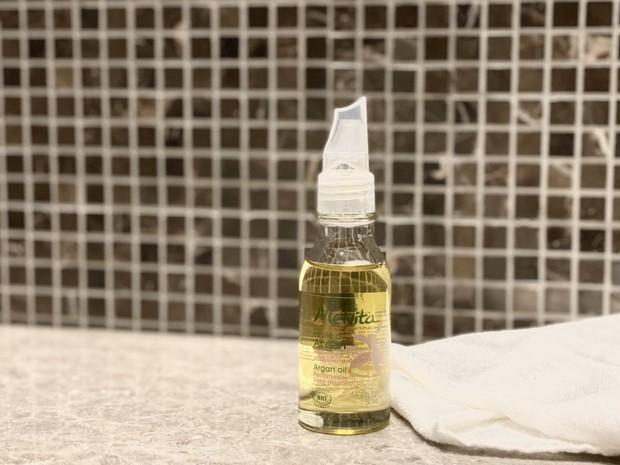 【Melvita】洗顔後すぐにつけるアルガンオイルで見違えるほどのハリ肌へ。_1