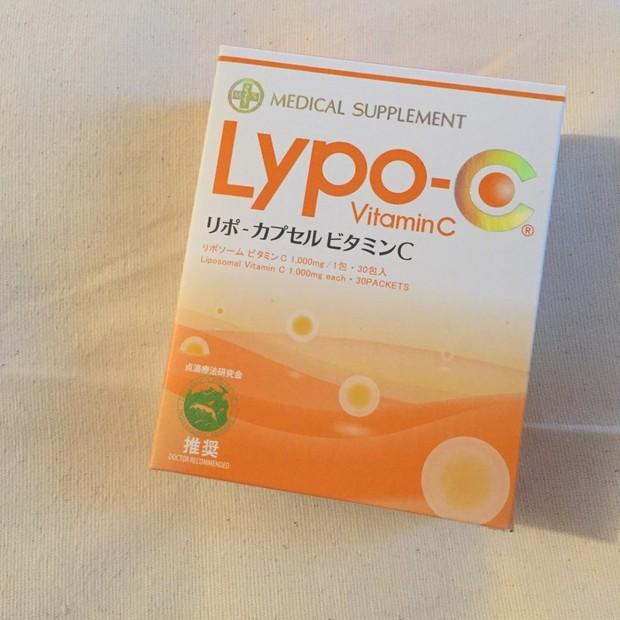 うわさの Lyoo-C 現物購入しちゃいました♡