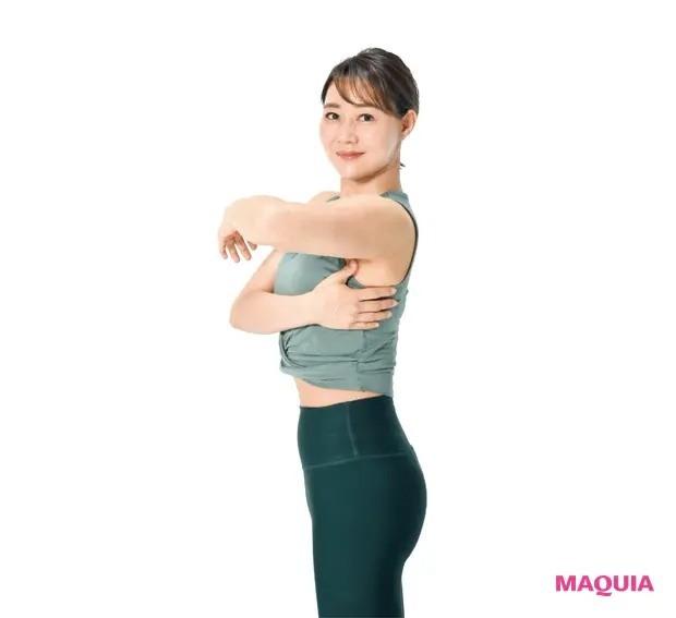 【ウエストのくびれの作り方】村田友美子の便活ダイエット_「出せる体」かセルフチェック_4