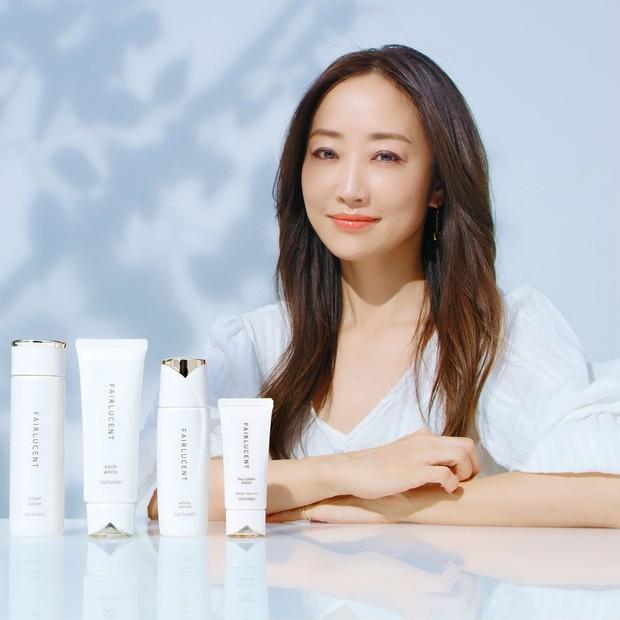 神崎恵さんに聞く、肌の美しさのために大切なことは