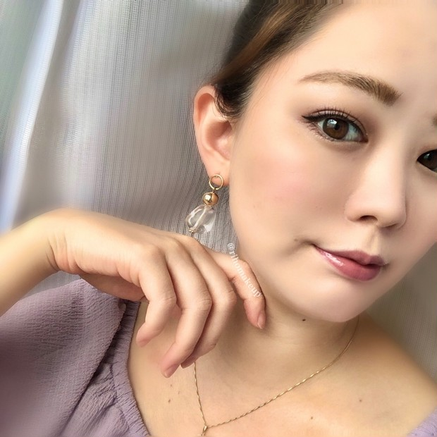 【Elegance】秋コスメでブルベメイク♡フルメイク解説付き!