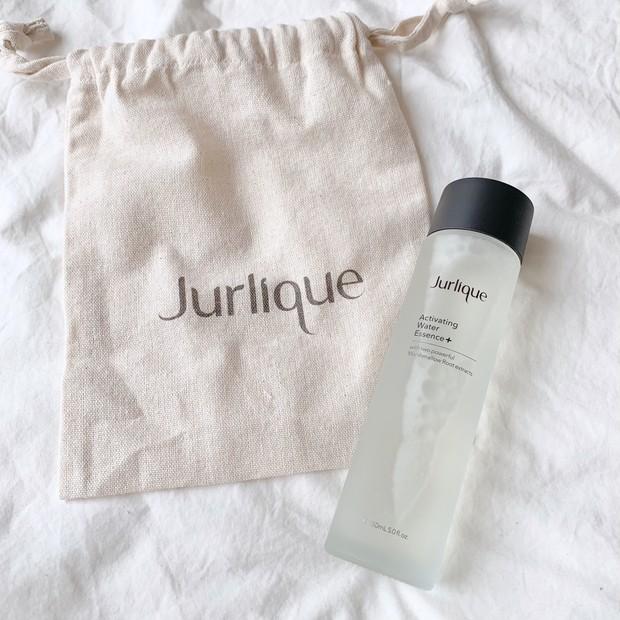 【ジュリーク】天然精油の豊か な香りに包まれながらうるおいサステナブルな肌へ【化粧水】