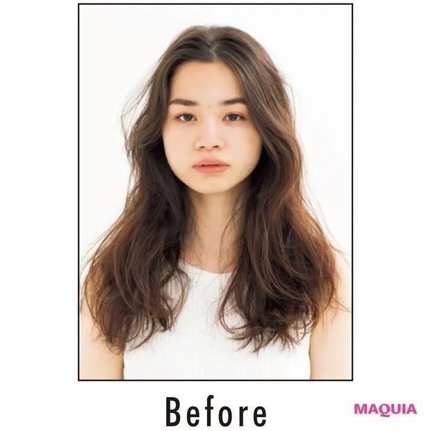 3. 「クセ毛でうねる」タイプにおすすめのヘアケア方法&アイテム