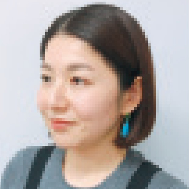 松岡梨紗さん