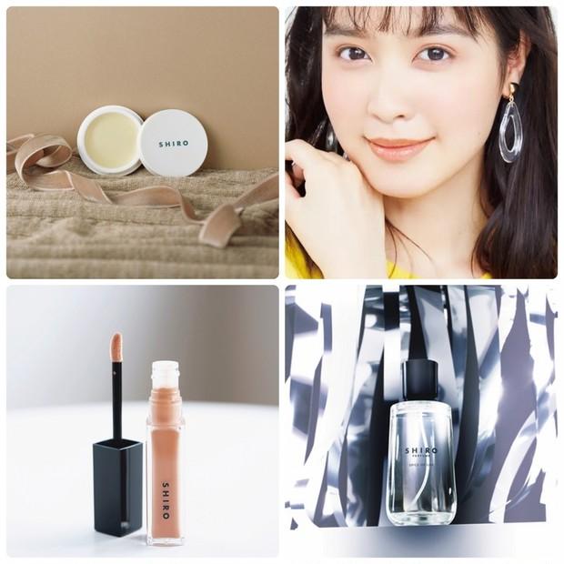 SHIRO特集 | 人気の香水・フレグランスから、ポイントメイク、スキンケアまで、おすすめアイテムを…