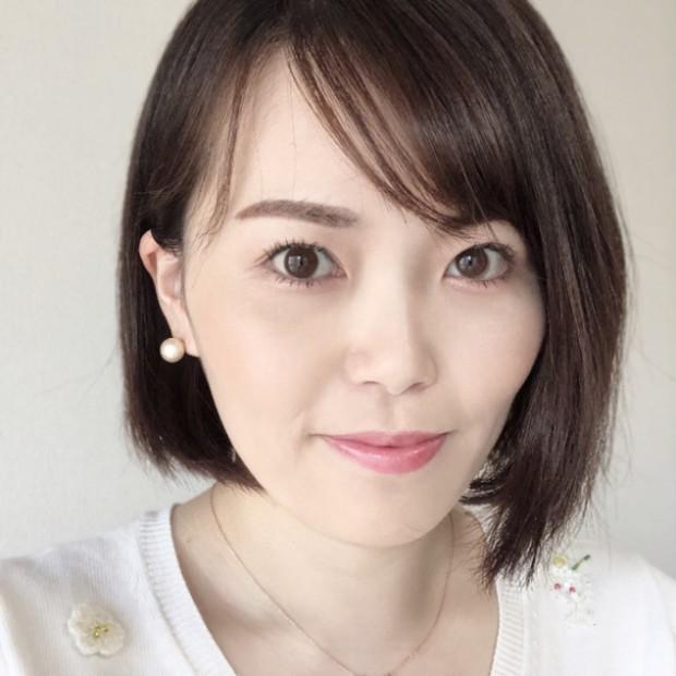 2年目突入☆元美容部員マキアブロガーの藤田あみです
