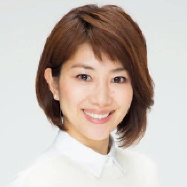 潮田玲子さん