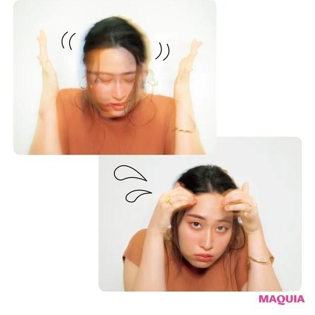 丸山礼さん実演・オンラインでの美人角度_変な癖、意外と見られています
