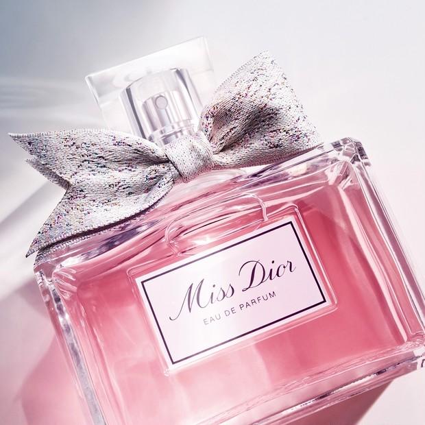 新たな美と希望を予感させる香り
