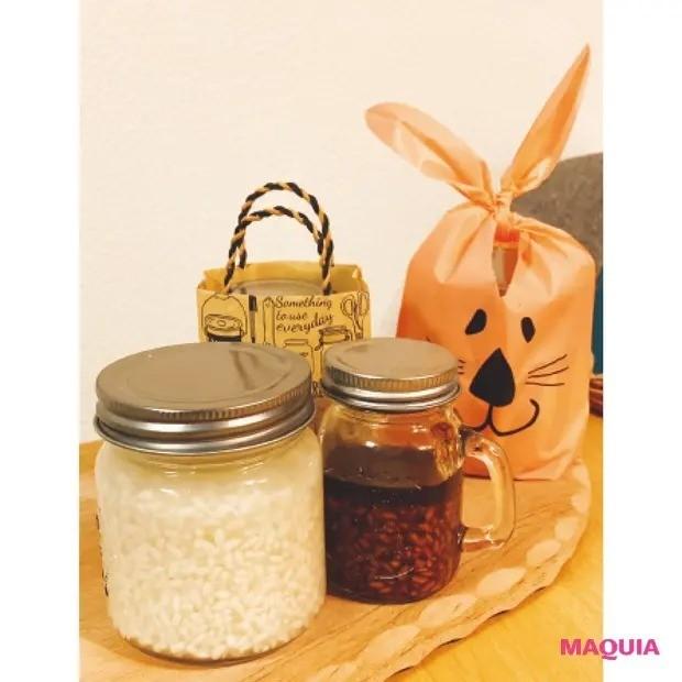 美賢者たちの手作り発酵食_水井真理子さん_塩麹や醤油麹を美味しいと言ってくださった方にお裾分けすることも