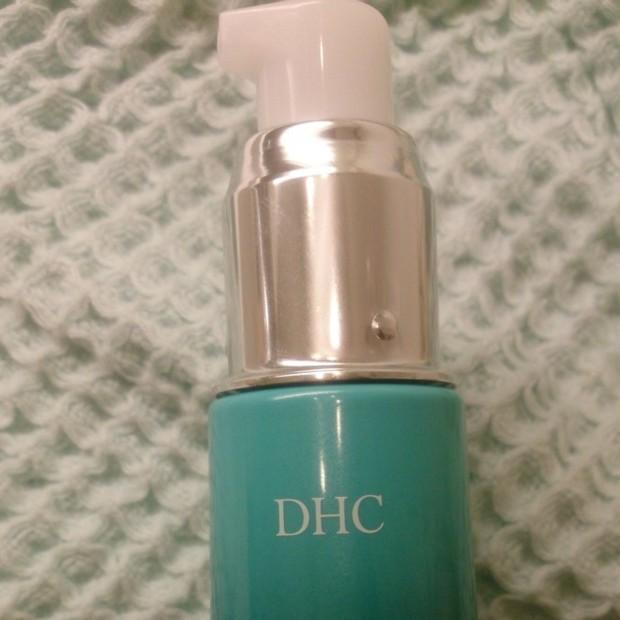 DHCから濃密とろみ感で大満足な浸透力の美容液が新発売!