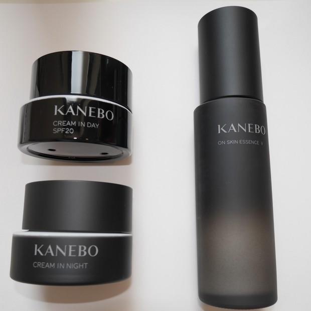 【10月9日新発売】KANEBOの新作スキンケアは時短なのに実力派!