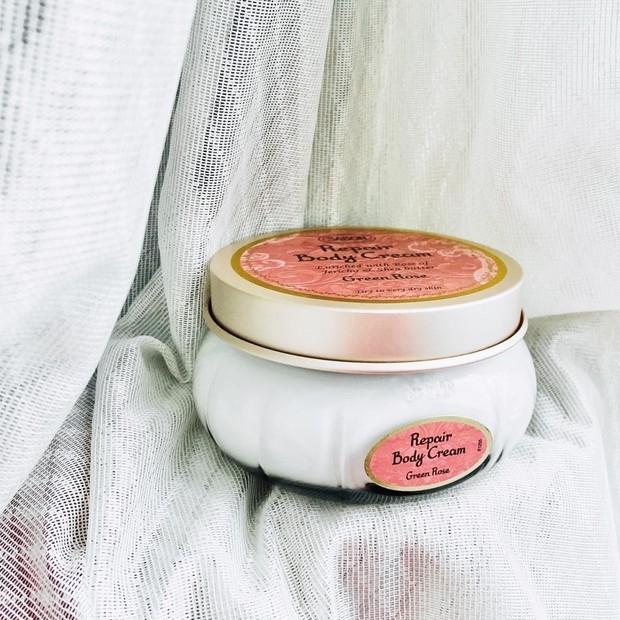 サボンのヴィーガンコスメは、最も保湿力の高いボディクリーム!