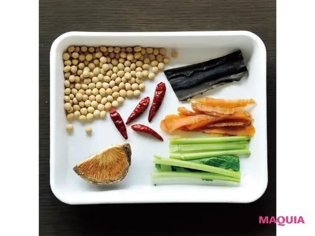 【手作り発酵食】免疫力アップに効果大!「ぬか漬け」の作り方_4 捨て野菜を用意