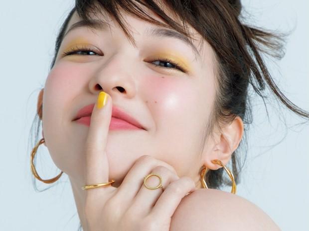 千吉良恵子流HAPPYメイクは「ツヤ・血色感・初々しさ」がポイント!