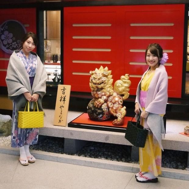 【前編】グルメも日本酒もスパも!欲張り女子旅♡加賀温泉「吉祥やまなか」&街歩き