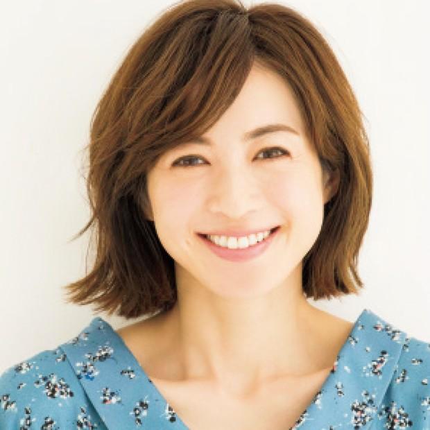 高垣麗子さん