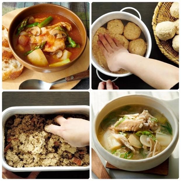 美味しく健康に! 発酵食品の手作りレシピ特集 | 味噌・ぬか漬け・塩麹・甘酒の作り方