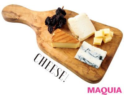 【本気で痩せたいあなたに】チーズは好きなだけ食べてOK