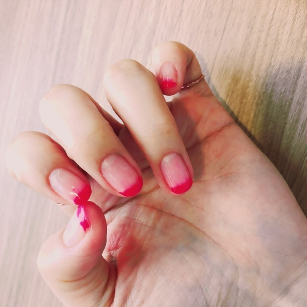 New Nail。