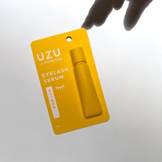 フローフシのまつげ美容液が進化! 目元全体をケアできるUZUの新作アイテムをお試し_1