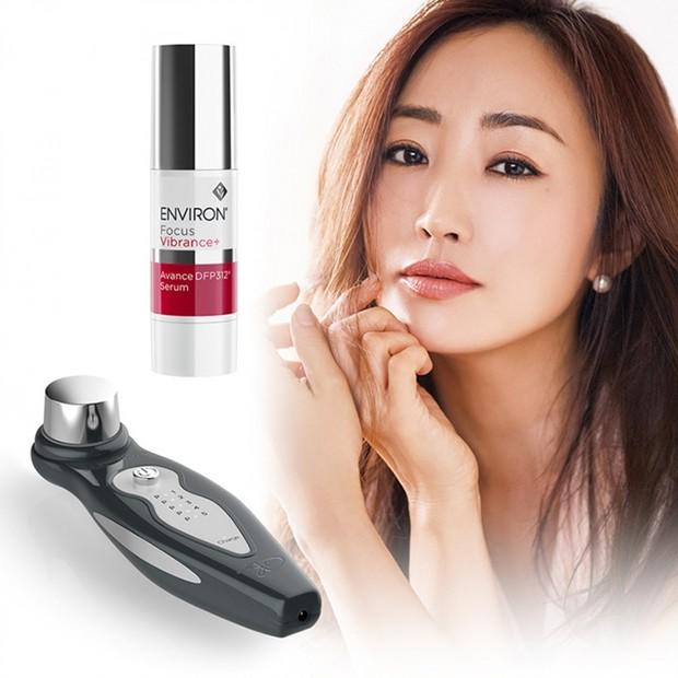 おこもり美容に最適な美顔器で素肌磨き