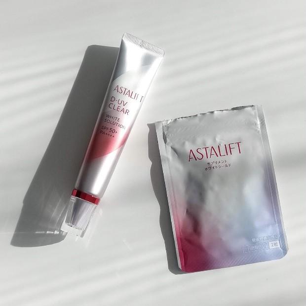 紫外線対策はASTALIFT 「内側」×「外側」のWでUVケア!_1