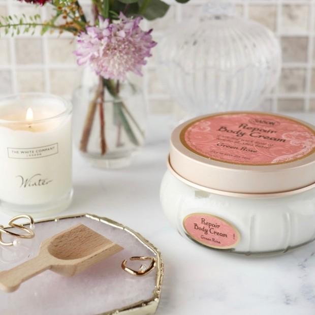 【12/26新発売】SABON史上最高の保湿力!香りを選べるボディクリームで乾燥知らずのもっちり肌に♡