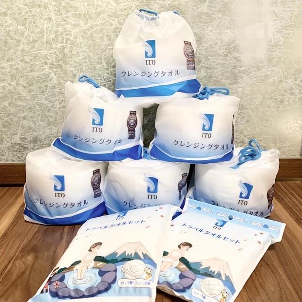 【わたしが洗顔後のタオルをやめた理由】肌摩擦を最小限に!使い捨てで衛生的なITO(アイティーオー)クレンジングタオルの魅力!!_1