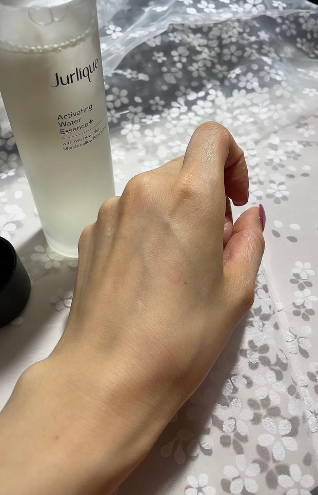 サステナブルな肌を―オーガニックコスメで香り高いうるおい化粧水【Jurlique】―_5