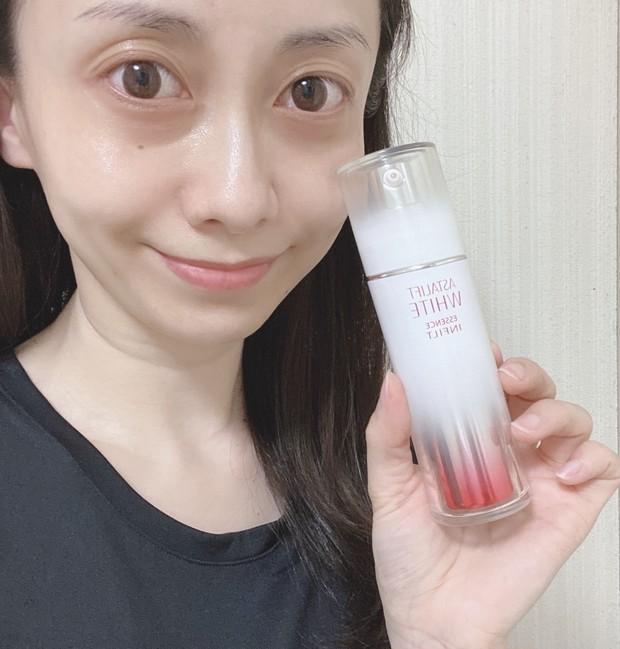 ☆アスタリフト☆の『美白美容液&UV下地』で紫外線対策スタート♬_7_1