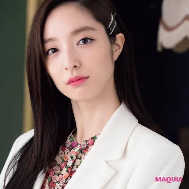 【韓国ドラマのヒロインメイク】「愛の不時着」ソ・ダンのメイク_2