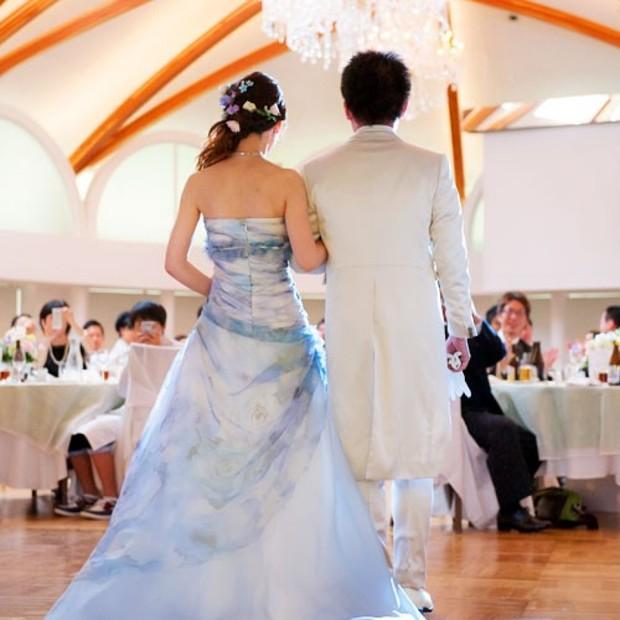 結婚式ヘアメイク♡ その2