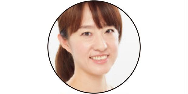 大山智美さん
