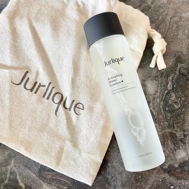 【ジュリーク】癒し香り漂う化粧水で一日中身も心もリラックス!