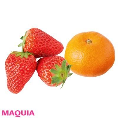 【食べ痩せダイエット】Q.果物は体にいいからOK?