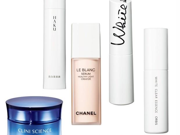 2021年新作美白・UV速報! オンライン映え美容液&本気のシミ対策アイテム
