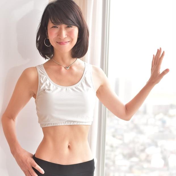【本気で痩せたいあなたに】過去に失敗したダイエットは数え切れないほど! 50代でも美BODYをキープするためのQ&A